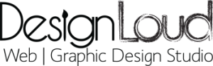 DesignLoud Web Graphic Design Studio