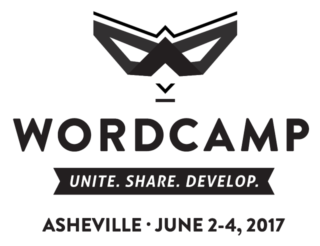 Asheville WordCamp 2017